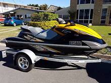 Yamaha Waverunner FZS 1800cc Super Charged only 52hrs URGENT SALE Southport Gold Coast City Preview