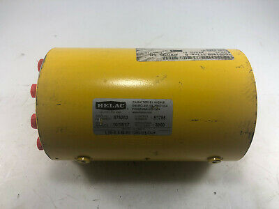Genuine Atlas Copco 3128 3092 81 Rocket Boomer Drill Hydraulic Turning Device