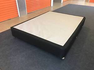 Queen Ensemble Bed base - Excellent Condition Frenchs Forest Warringah Area Preview