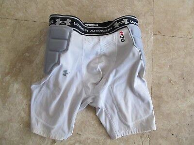 f10e4817 Protective Gear - Football Compression Shorts