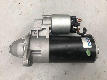 New Saab 900 9-5 9-3 starter motor