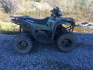 2010 Polaris sportsman 90 $2300
