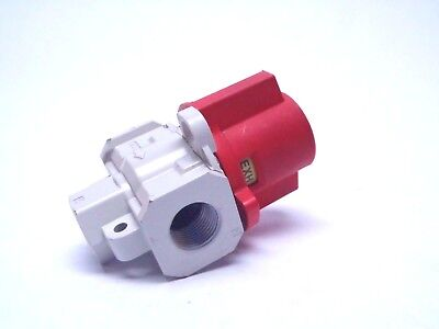 SMC VHS30-03A 3-Port Lock-Out Hand Valve for sale  Shipping to Canada
