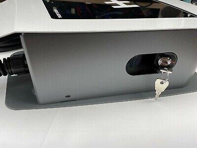 Schlüsselschalter für Heidelberg Wallbox