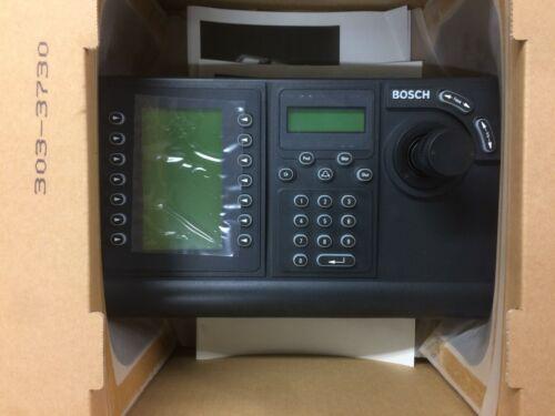 Bosch KBD Intuikey Universal Keyboard 4998800450 Camera Control Joystick OEM