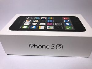IPhone 5s 32gb Seven Hills Blacktown Area Preview