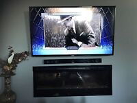Professional Tv and home theatre installation