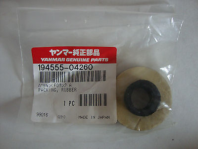 New Yanmar Diesel Tractor Replacement Parts Packing Rubber 194555-04260