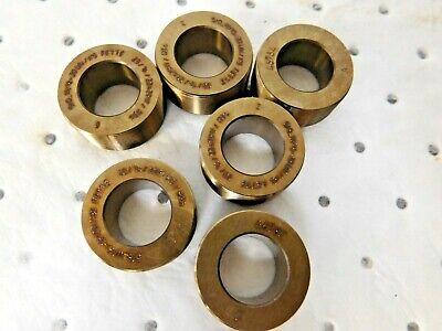 Fette 58-1116x28 Un 1k Rolls 23 Head Thread Rolls Qty 6 2242917