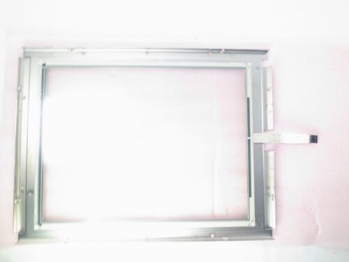 "3M MicroTouch R515.012 95102-14 | 15"" 5-Wire Resistive Touchscreen Glass Panel"