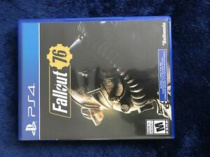 Fallout 76 $45 obo