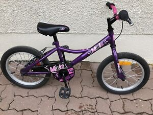 MIELE bike 16 (girls)