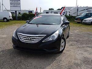 2013 Hyundai Sonata GLS| GAS SAVER!! ** ONLY 100 KMS**