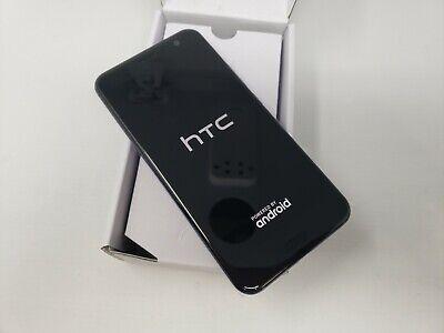 HTC U11 - 64GB - Brilliant Black (GSM Unlocked) Smartphone - Preowned.