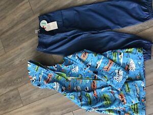 Hatley rain suit
