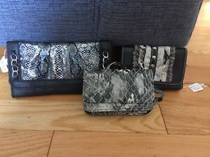 3 New Wallets