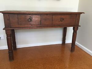 Console Table Armidale Armidale City Preview