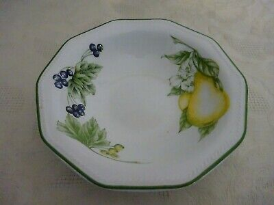 Churchill Chartwell Collection  Victorian Orchard Cereal Bowl 17cm -