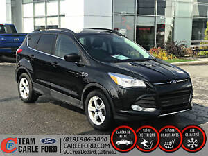 2016 Ford Escape Ford Escape SE 2016, AWD, GPS, BLUETOOTH