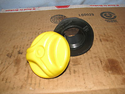 1996 Seadoo  XP  Gas Cap and filler Neck   w/chain and nut