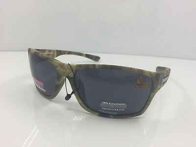 Green camouflage sunglasses by Mothwing good for Hunting,Fishing (Good Fishing Sunglasses)