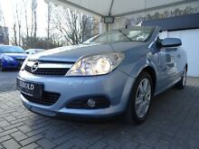 Opel Astra H Twin Top Cosmo 1.8/Leder/PDC/Winterräder