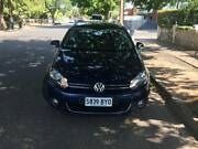 2012 Volkswagen Golf Wagon Evandale Norwood Area Preview