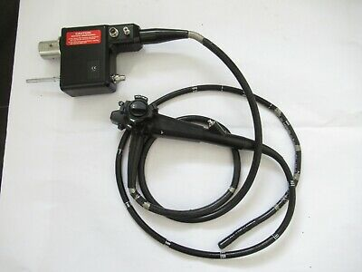 Pentax Ed-3430k Flexible Video Duodenoscope Endoscopy Endoscope Scope Uk