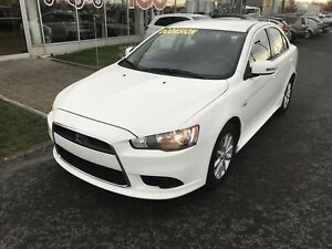 2015 Mitsubishi LANCER SE* Bluetooth*Cruise*43$/sem