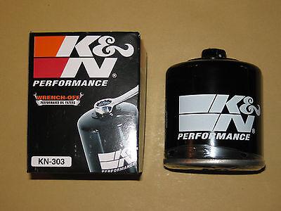 Ölfilter K&N KN303 KN-303