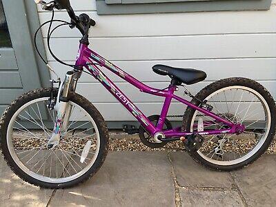 """Apollo Zest Kids Mountain Bike -20"""" Wheel"""