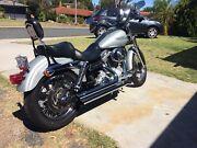 2006 Harley Davidson Dyna Super Glide  Huntingdale Gosnells Area Preview