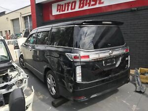 Nissan elgrand 2011 pe52 Parts wrecking e52   Kingswood Penrith Area Preview