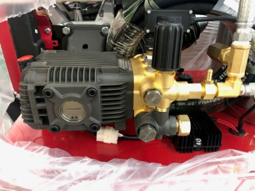 NEW- EK440 Pump for Easy-Kleen Magnum Gold 4000 Series Pressure Washers