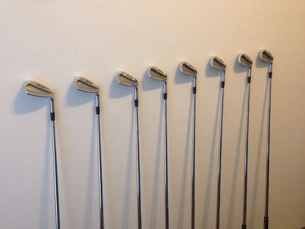 Mizuno MP52 Irons, Ping G20 Driver or complete set right handed! Engadine Sutherland Area Preview