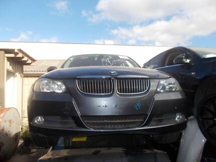 A couple of BMW wrecking now Gladesville Ryde Area Preview