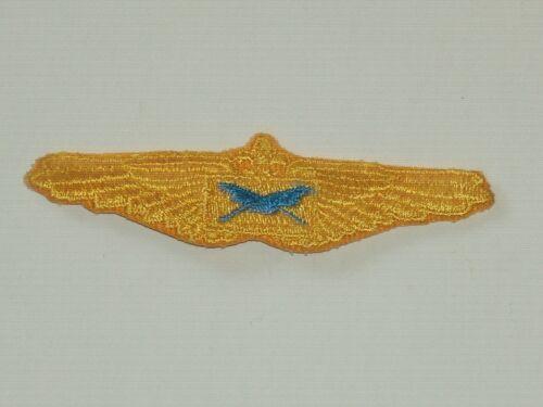 Air Explorer Secretary patch