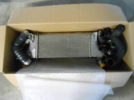 Intercooler genuine V6 Navara