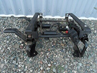 94 95 96 97 Dodge Ram 2500 3500 Power Seat Track Driver LH 1994-1997