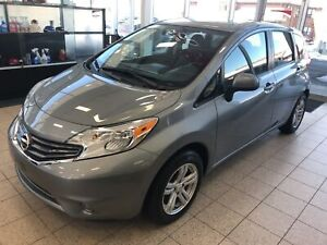 2014 Nissan Versa Note 29 125 KM SV BLUETOOTH AIR CLIMATISÉ