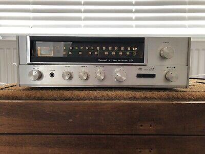 Sansui 221 Amplifier Reciever