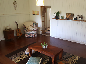 Rooms available in beautiful Eumundi cottage [one month] Eumundi Noosa Area Preview