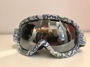 Electric goggles in great condition