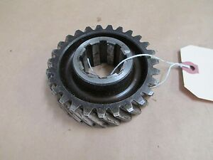 ferrari 308 mondial gearbox driving gear 119721 ebay. Black Bedroom Furniture Sets. Home Design Ideas