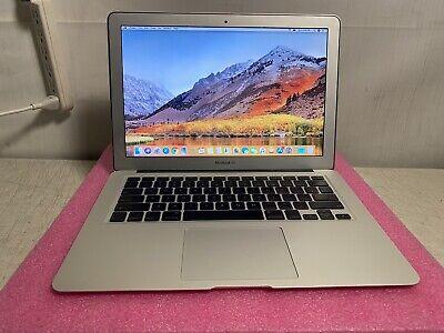 "Apple MacBook Air 13"" Late 2010, Core 2 Duo 1.86GHz, 2GB Ram, 128GB SSD"