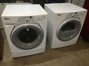 Washer Gas Dryer