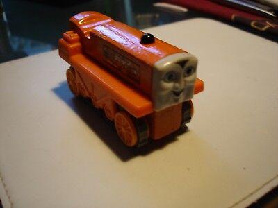 Thomas und seine Freunde TERENCE  Holzeisenbahn
