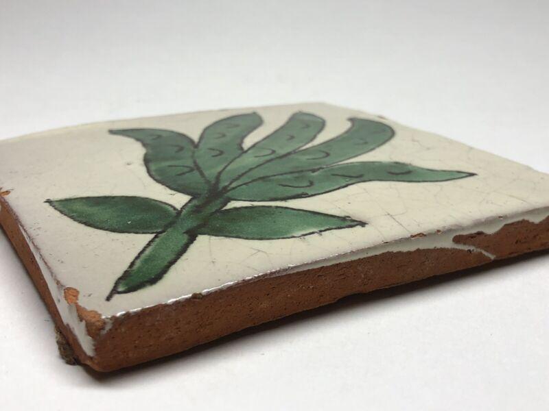 Vintage Mexican Tile