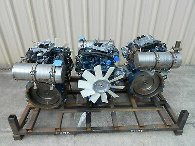 Kubota D1803-cr-t-ef01 Diesel Engine