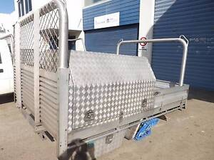 Volkswagen Transporter Tool Box TRAY Liverpool Liverpool Area Preview